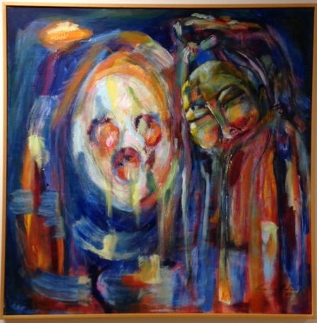 troels brandt kunst grønland